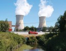 Safety Rules: The nuclear plant in Tricastin, South of France, where uranium was found to have leaked into the groundwater