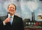 R.K. Pachauri on Al Gore: