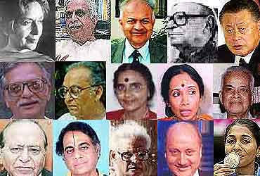 Padma Awards 2004