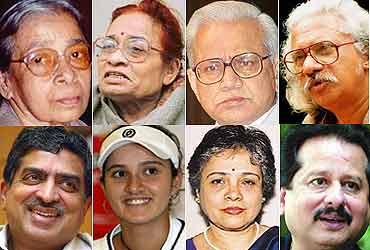 Padma Awards 2006