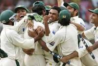 India Draws A Won Series