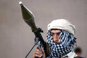 The Implosion of International Terrorism