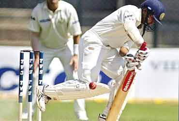 India On The Mat Despite Fightback