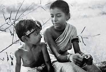 India Aflicker