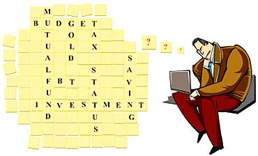 Tax & Investment Budget Primer