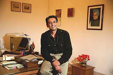 Pulok Chatterjee
