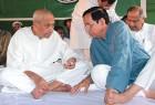 Chanakya: Pyarimohan Mohapatra<br>Leader: Naveen Patnaik
