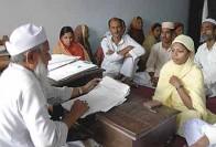 Qazi Courts Or Quasi Justice?