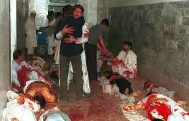 Sectarian Terror In Quetta
