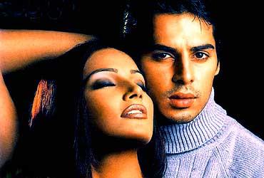 Bollywood Falling
