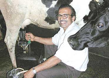Raghava Gowda