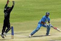 Poor Batting Undid India