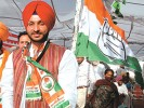 Ravneet Singh Bittu, son of the late Beant Singh, is the old-style spoilt scion