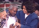Lead players: Ilaiyaraaja with Rahman
