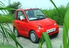 The Reva-i is priced above the Maruti 800, Omni and Alto
