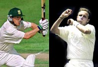 'Home Conditions Favour The Proteas'