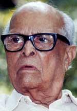 R.K. Narayan (1906 -2001) R.I.P