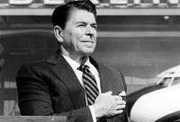 The Reagan Era