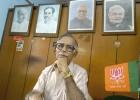 Bagchi: 'RSS instilled patriotism in me'