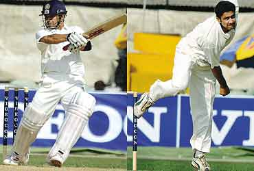 'Another Level Waiting For Sachin'