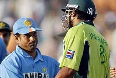 Thank God, Pakistan Won!