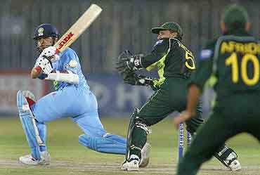 'Sachin Is Cricket's Kohinoor'