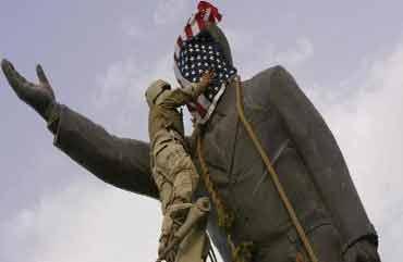 Iqra: Iraq Is Free