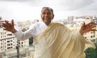 Man of vision: Dadaji is always energetic