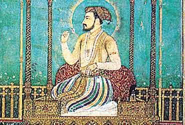 Mughlai Paranthas