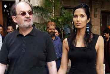 My Romance With Salman Rushdie
