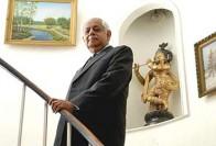 Satinder K. Lambah