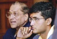 'Saurav Doesn't Merit Selection'