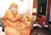 'Take All The Four Shankaracharyas Along'