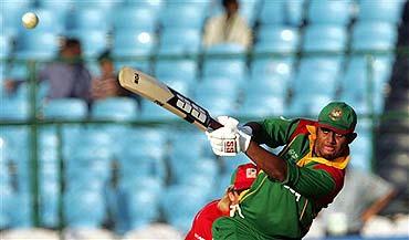 Bangladesh Win Battle Of Minnows
