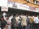 Brush work: <i>Mee Shivajiraje Bhosale Boltoy</i> is running to full houses
