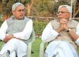 Chanakya: Shivanand Tiwari<br>Leader: Nitish Kumar