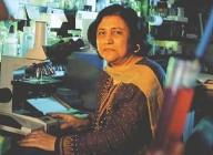 Shobhona Sharma