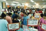 Democracy On Shopshelves