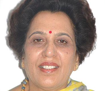 Shyama Chona