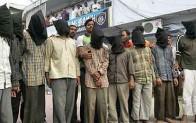 Indian Mujahideen = SIMI