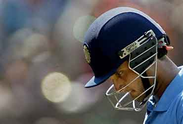Team Must Back Ganguly