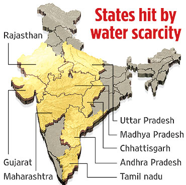 short essay on water scarcity quotes