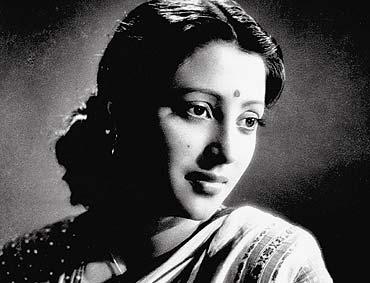 suchitra sen death