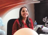 Suparna Chopra, 23, ISB