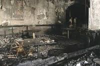The Debris Of Terror