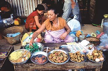 Burmese Day