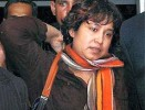 November 24: Taslima being escorted to Rajasthan House in New Delhi from Jaipur