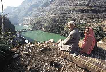 tehri dam in hindi essay