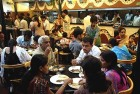 Bisi Bele Baat, please: Old Bangaloreans hang out at traditional eateries like Hallimane