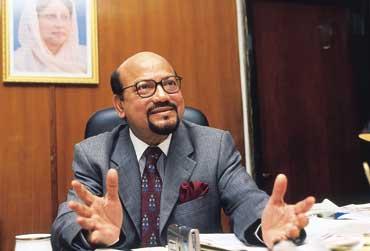 'Advani's Retraction Is Still Untenable'